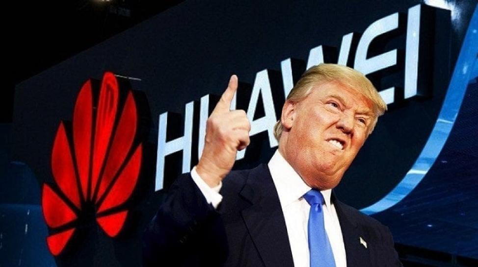Tiếp tục trừng phạt Huawei, Mỹ gia tăng căng thẳng với Trung Quốc
