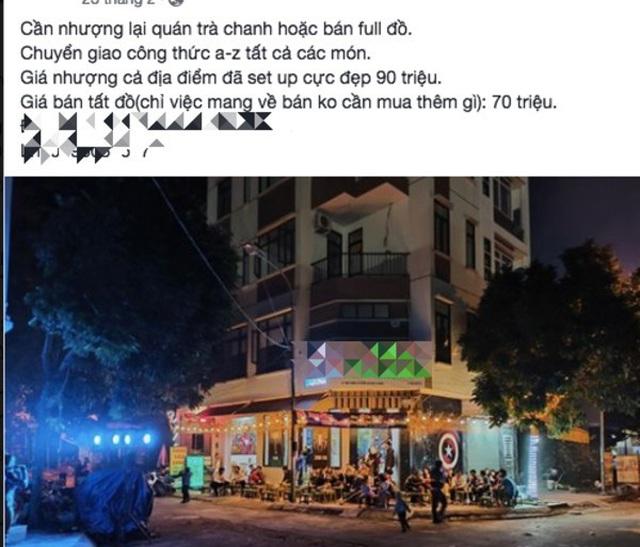 Cơn sốt khắp vỉa hè Hà Nội, không nhanh chết kẹt trăm triệu đồng - 1