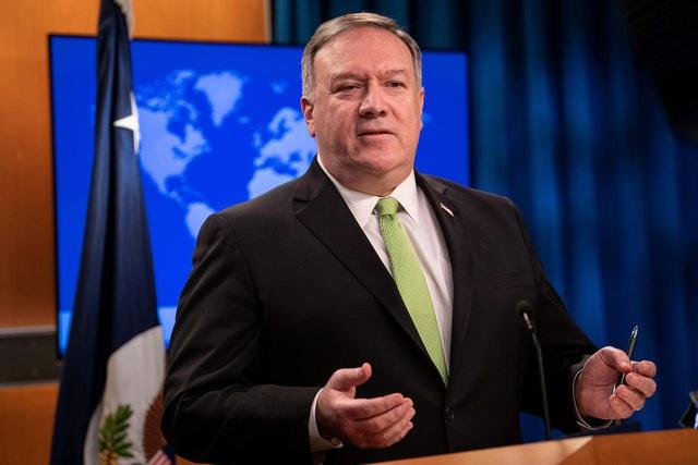 Ngoại trưởng Mỹ: Thế giới thiệt hại 9.000 tỷ USD vì Trung Quốc - 1
