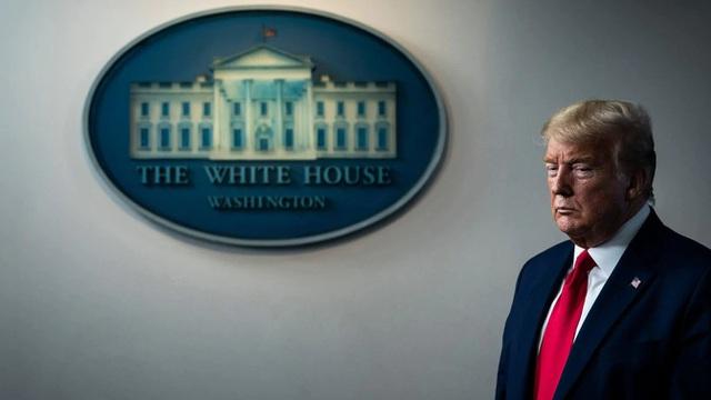 Nhà Trắng ra báo cáo 20 trang chỉ trích Trung Quốc - 1