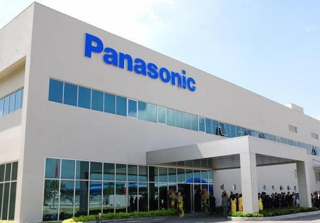 Tủ lạnh, máy giặt Panasonic chuyển sản xuất từ Thái Lan sang Việt Nam - 1