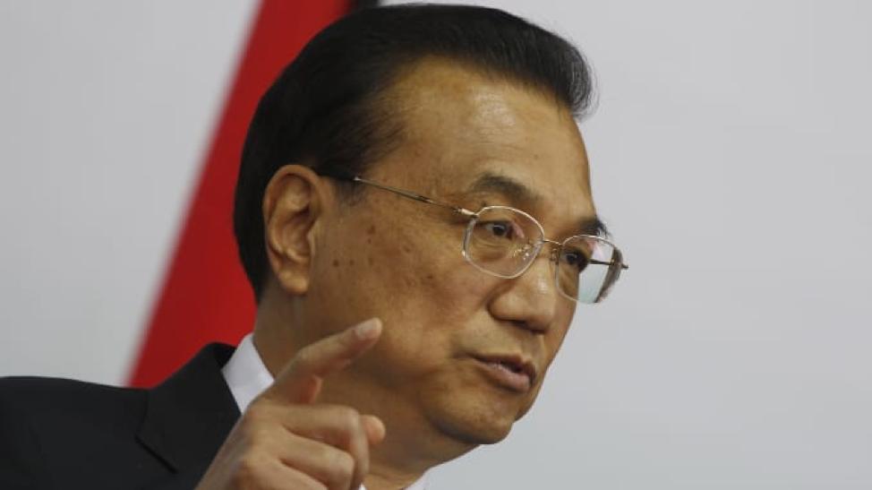 Lần đầu tiên Trung Quốc không áp mục tiêu GDP vì ảnh hưởng Covid-19