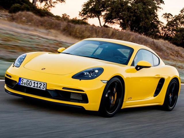 Khách hàng có thể xem Porsche sản xuất xe mình đặt mua qua điện thoại - 6