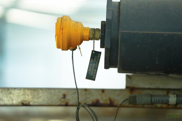 """Nhà máy lọc nước """"triệu đô"""" bỏ hoang ở Cần Giờ - 9"""