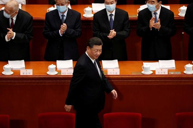 Điểm nóng trong kế hoạch 5 năm của Trung Quốc - 1