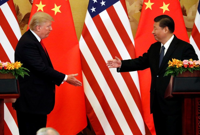 """Kế hoạch 5 năm của Trung Quốc: Giảm phụ thuộc khi sắp """"xa Mỹ"""" - 2"""