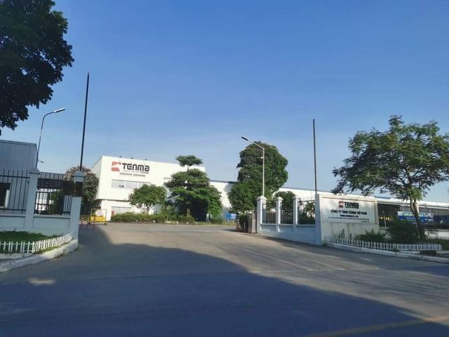 Rúng động các vụ quan chức Việt nhận hối lộ của doanh nghiệp Nhật - 1