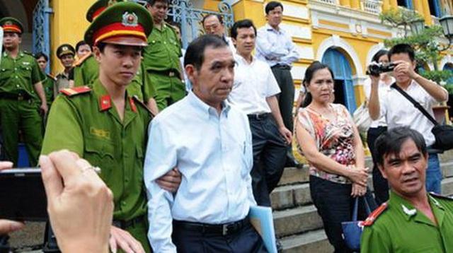 Rúng động các vụ quan chức Việt nhận hối lộ của doanh nghiệp Nhật - 2