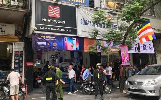 Tổng Bí thư đốc thúc điều tra vụ án Nhật Cường, gang thép Thái Nguyên - 2