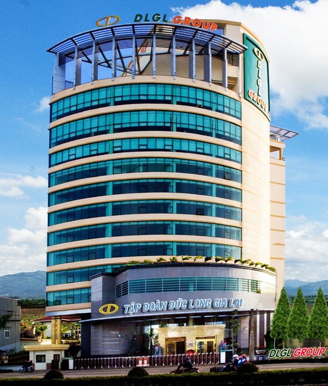 """Đại gia phố núi Gia Lai """"liều"""" cho vay 2.400 tỷ đồng không đảm bảo - 1"""