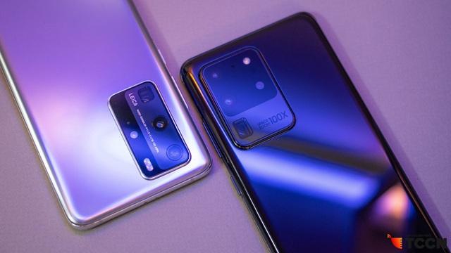 Sụt giảm 18%, Samsung vẫn dẫn đầu thị trường smartphone toàn cầu - 2