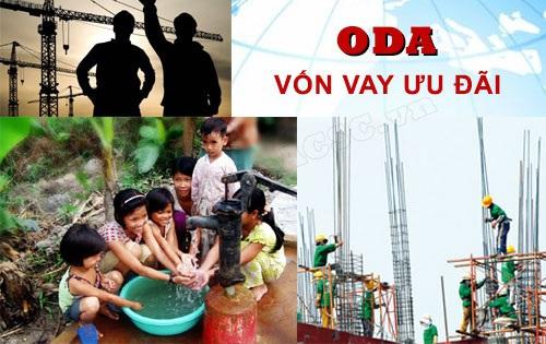 """Chính phủ """"cấm"""" sử dụng vốn vay ODA để mua sắm ô tô"""