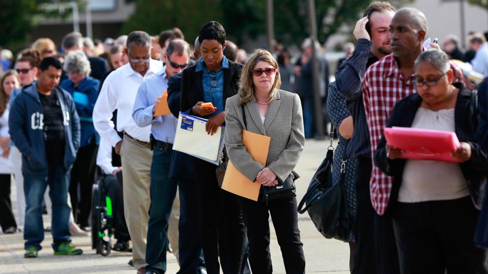 Thách thức mới của nước Mỹ: Khi người lao động không muốn quay trở lại làm việc