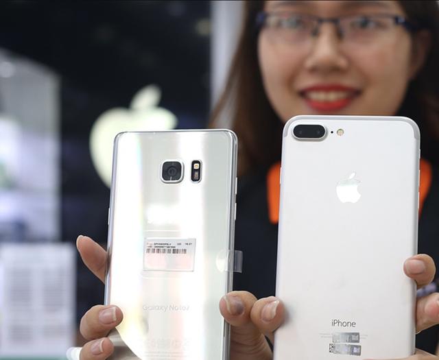 iPhone 7 Plus giảm giá kịch sàn, liệu còn đáng mua? - 1