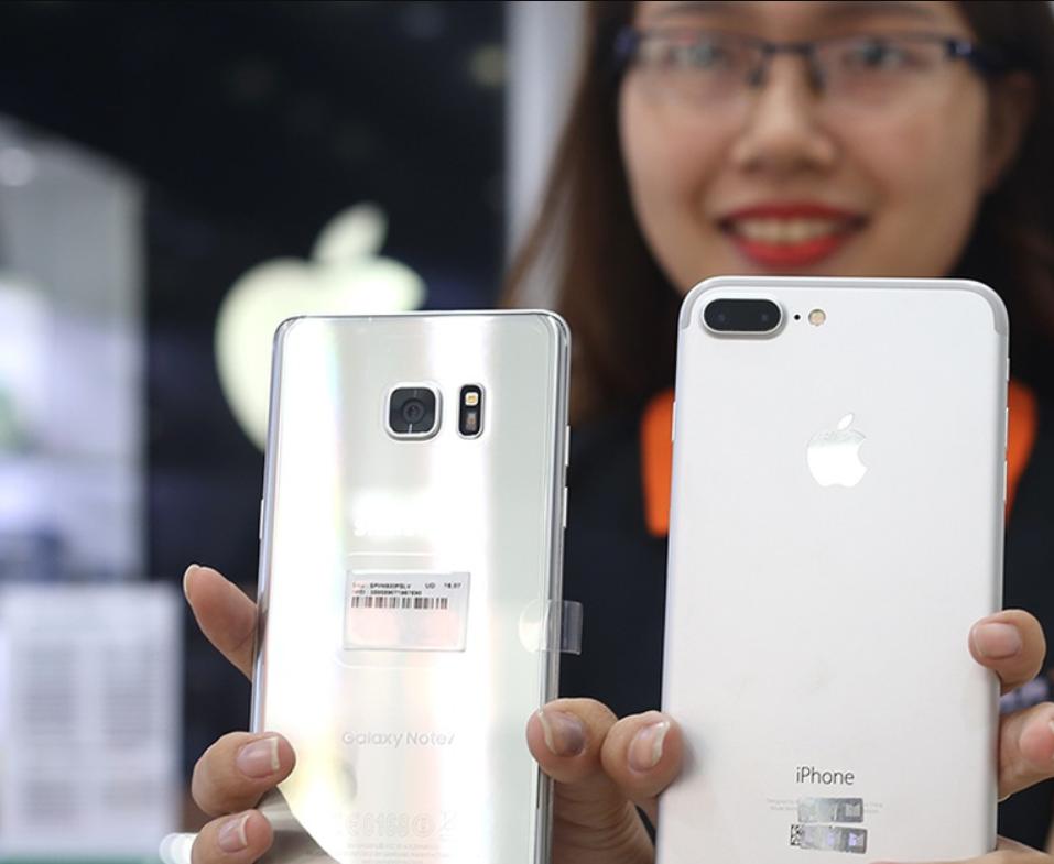 iPhone 7 Plus giảm giá kịch sàn, liệu còn đáng mua?