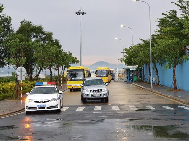 Đưa hơn 340 công dân Việt Nam từ Đài Loan về nước - 2