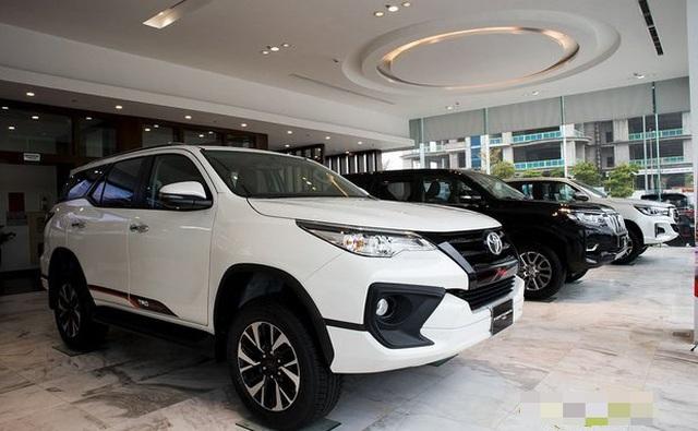 Giảm hàng loạt thuế phí xe hơi: Dân Việt sắp được mua xe giá rẻ - 4