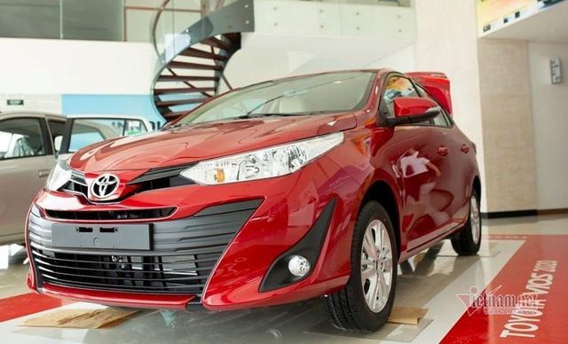 Giảm hàng loạt thuế phí xe hơi: Dân Việt sắp được mua xe giá rẻ - 5