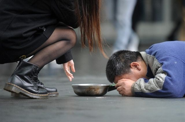 Trung Quốc giàu hay nghèo? - 2