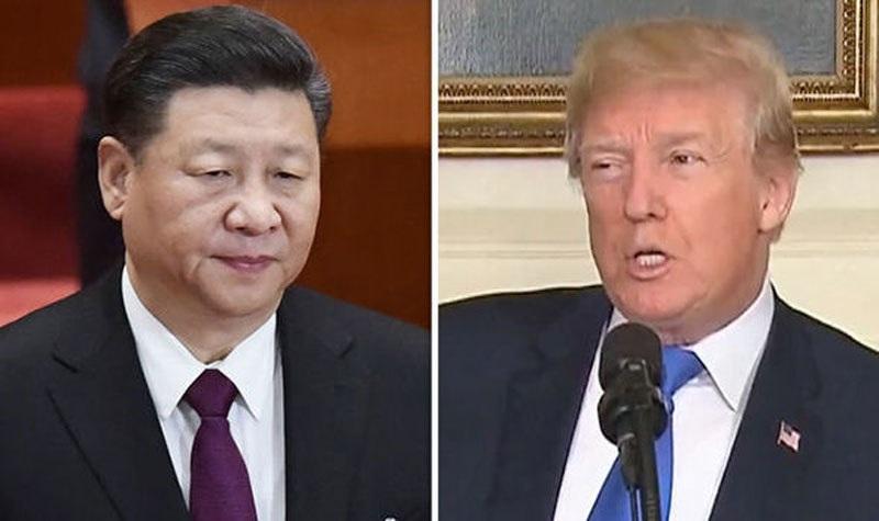 Donald Trump tung đòn 'sát thương', Mỹ - Trung ngập vào khủng hoảng mới