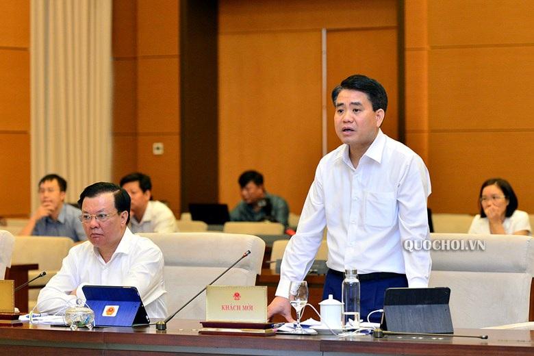 Hà Nội muốn tự làm thêm hai tuyến đường sắt trên 100.000 tỷ