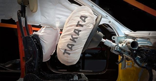 Hơn 12.400 xe Chevrolet tại Việt Nam phải triệu hồi vì lỗi túi khí Takata - 2