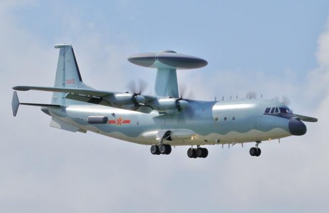 Trung Quốc âm mưu lập Vùng nhận diện phòng không ở Biển Đông - 1
