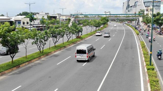 Chung cư trăm hoa đua nở dọc đại lộ đẹp nhất Sài Gòn - 17
