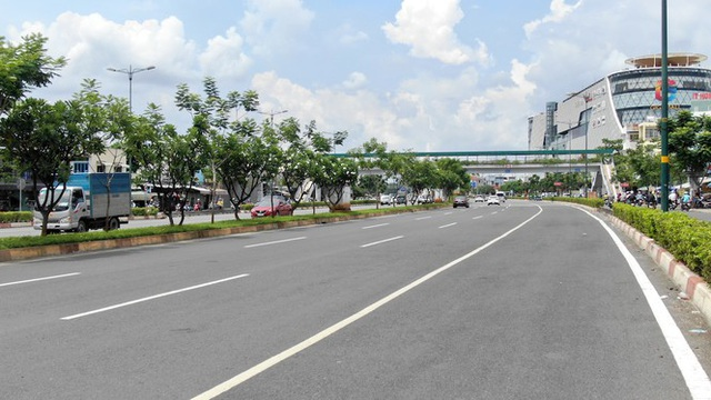 Chung cư trăm hoa đua nở dọc đại lộ đẹp nhất Sài Gòn - 18