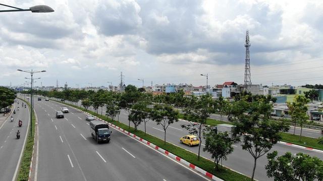 Chung cư trăm hoa đua nở dọc đại lộ đẹp nhất Sài Gòn - 20