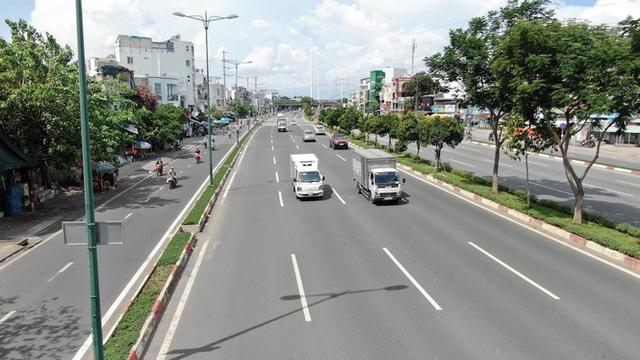 Chung cư trăm hoa đua nở dọc đại lộ đẹp nhất Sài Gòn - 3