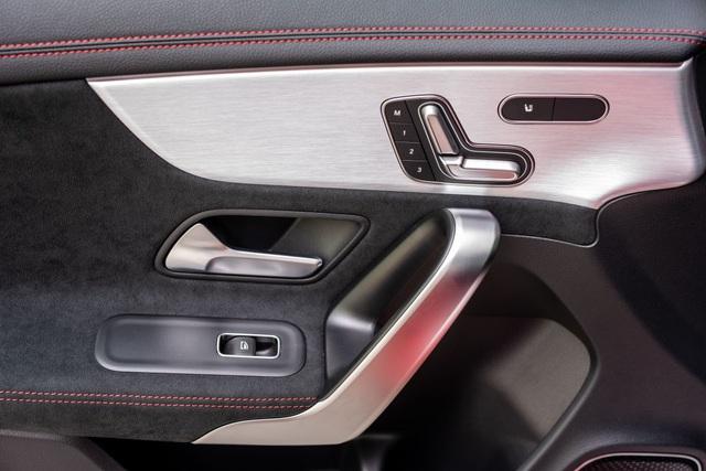 Mercedes đưa CLA 45S AMG tới Malaysia với giá bán khủng - 21