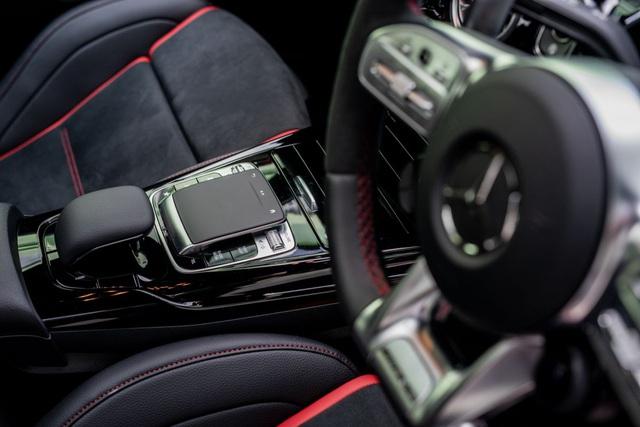 Mercedes đưa CLA 45S AMG tới Malaysia với giá bán khủng - 22