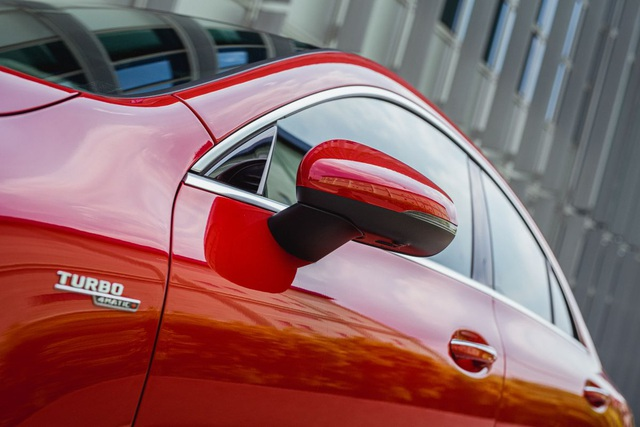 Mercedes đưa CLA 45S AMG tới Malaysia với giá bán khủng - 9