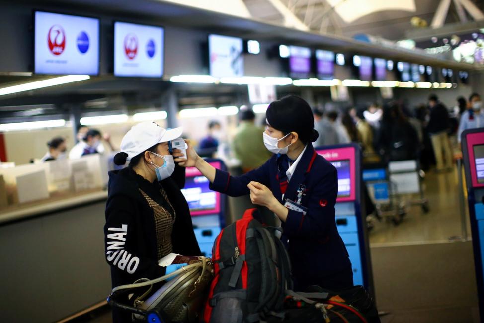 Nhật Bản đặc biệt nới lỏng lệnh cấm nhập cảnh đối với Thái Lan và Việt Nam