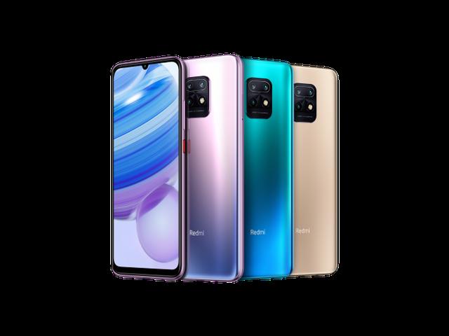 Xiaomi ấp ủ kế hoạch ra mắt smartphone 5G giá rẻ - 2