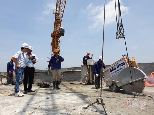 Chủ đầu tư 8B Lê Trực đề nghị Hà Nội giới thiệu đất làm dự án mới - 2