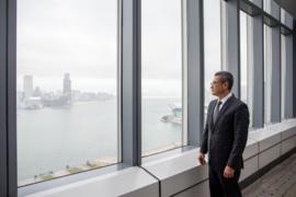 Trung Quốc có thể hỗ trợ USD cho Hồng Kông nếu cần