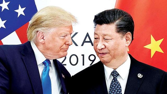 Ông Donald Trump tính lập liên minh mới, dồn Trung Quốc vào khó khăn lịch sử - 4