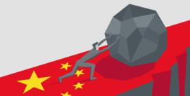 Làn sóng nợ địa phương kỷ lục ở Trung Quốc khiến người nước ngoài cảnh giác