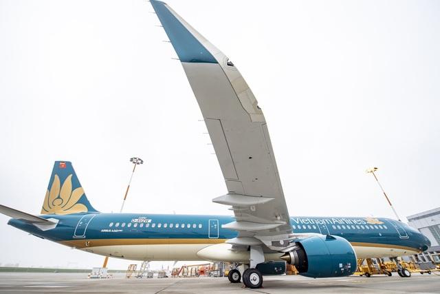 Vietnam Airlines chi bạo 3,7 tỷ USD mua thêm 50 tàu bay bất chấp đại dịch - 1
