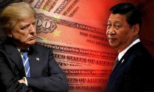 """Mỹ muốn đẩy mạnh các lệnh trừng phạt """"chưa từng có"""" đối với Trung Quốc - 1"""