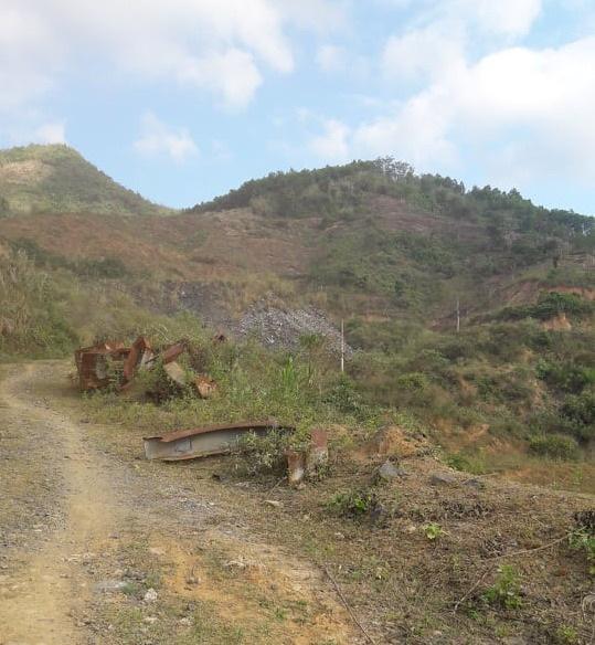 Thu hồi tiền sai phạm đất đai theo kết luận của Thanh tra Chính phủ