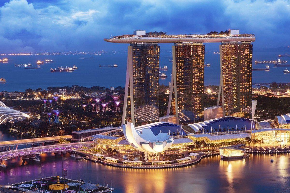 """Mỹ điều tra """"sòng bạc trên không"""" đẳng cấp thế giới của Singapore"""