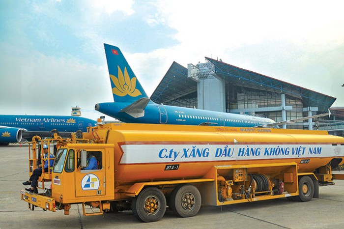 Giảm phí môi trường xăng máy bay: Ngân sách mất 87 tỷ đồng/tháng