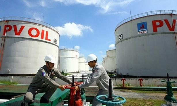 Ngân sách mất 1.000 tỷ đồng vì giá dầu thô giảm kỷ lục