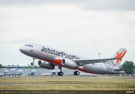 """Cổ đông chiến lược bất ngờ rút lui, """"xóa sổ"""" thương hiệu Jetstar Pacific?"""