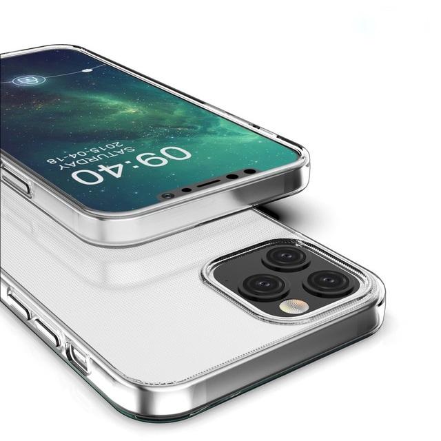 Lộ diện phiên bản thứ 5 của iPhone 12, có giá rẻ hơn iPhone 11