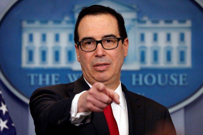 """Bộ trưởng Mỹ cảnh báo kịch bản """"đường ai nấy đi"""" với Trung Quốc"""