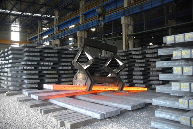 Trung Quốc bất ngờ nhập lượng lớn phôi thép của Việt Nam, mức tăng 763% - 1
